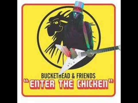 Serj Tankian - We Are One (featuring Buckethead)