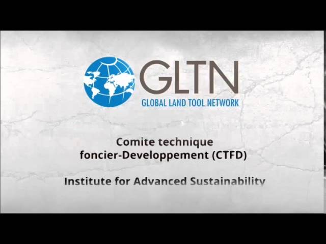 GLTN Capacity Development