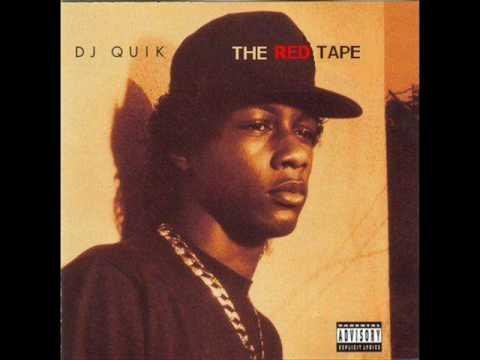 Dj Quik - Niggaz Still Trippin