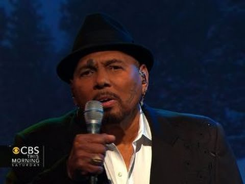 Aaron Neville - Oh Little Town of Bethlehem
