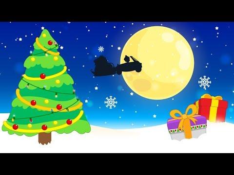 Que Linda La Navidad (Villancico) ? Plim Plim ? Canciones Infantiles