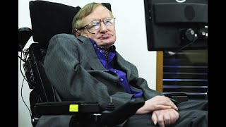 Stephen Hawking felicita a Eddie Redmayne por el Oscar