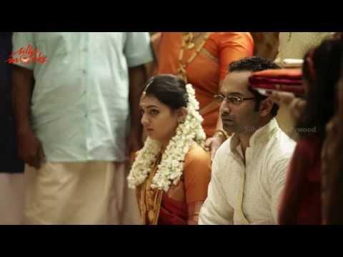 Nazriya & Fahad Fazil Wedding Pics Exclusive