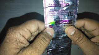 HISTAKIND M Tablets review in Hindi  Effective treatment of Rhinitis,Urticaria & Asthma