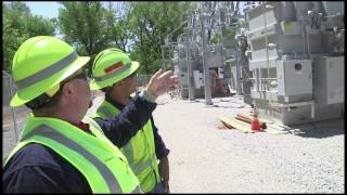Local property owners find Ameren Missouri is storing equipment on their land