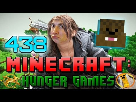 Minecraft: Hunger Games w Mitch Game 438 DO IT FOR THE BACCA