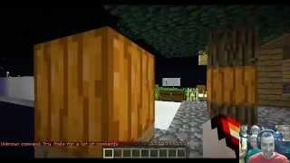 Minecraft - Skyblock Ep. 26 - En Directo desde #DHVLC13