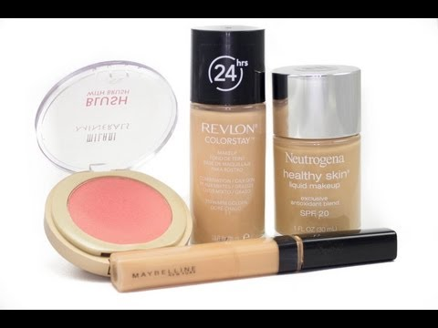 The Best Drugstore Makeup Of All Time!
