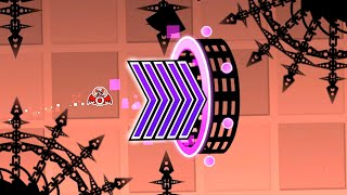 Mountain King by FunnyGame   Geometry Dash