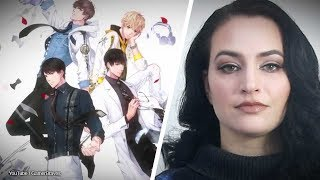 Martina Markota: Virtual Boyfriends are a Real Thing in 2019!