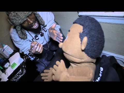 Peanut Live 215 Philly Episode 12 (Peanut Getting Tatted With Scorp Da Boy & Anime Moe)