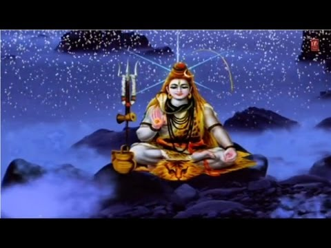 Rudrashtakam In Sanskrit With Subtitles By Anuradha Paudwal I Shri Shiv Mahimna Stotram video