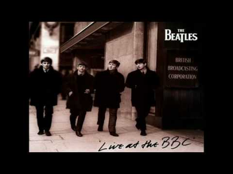 The Beatles Live At The  BBC Disc 1 - A Little Rhyme