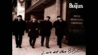 Watch Beatles A Little Rhyme video