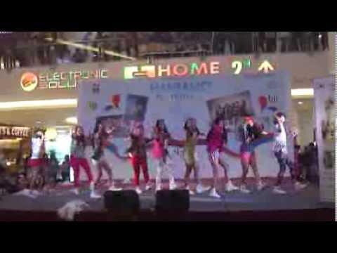 Yeoja Generation (Girls Generation SNSD Dance Cover) OH! HaHaHa Love&Girls