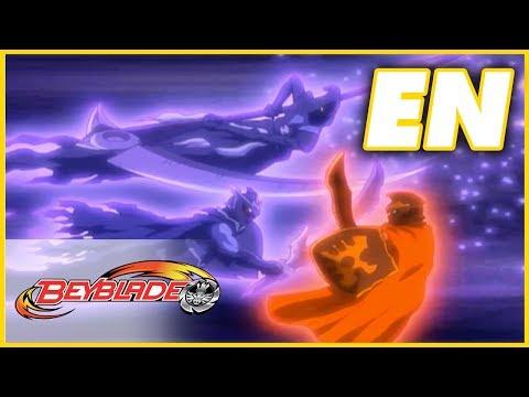 Beyblade Metal Fury: A Ray of Hope - Ep.141