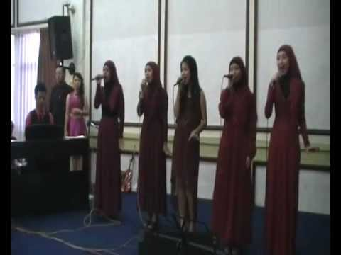Vocal Group Sman 24 Bandung - Galih Dan Ratna video