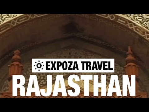Rajasthan Vacation Travel Video Guide