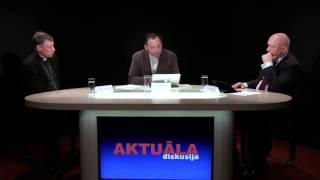 146. Aktuāla diskusija - Ģimenes un laulību jautājumi katoļu Baznīcā