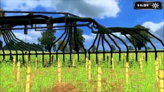 Landwirtschafts, Simulator, 2011, -Bodenbearbeitung