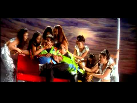 Chal Mere Bhai Title Song  Salman Khan Sanjay Dutt