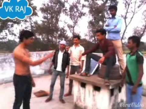 Chut Me Land Dal Kar Pahale Hilana Sikho  .mp4 video