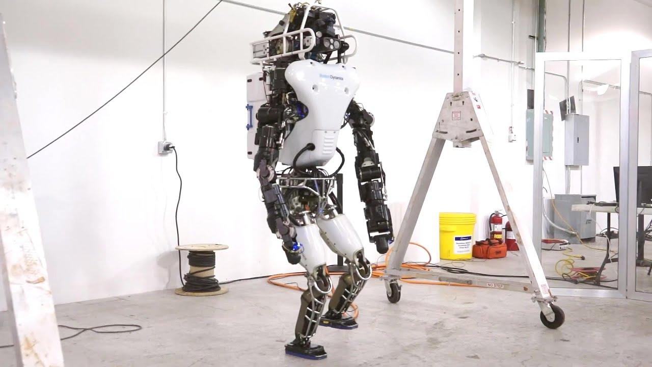 Делаем i фото робот