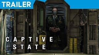 Captive State | Offizieller HD Trailer 1 | Deutsch German | (2018)