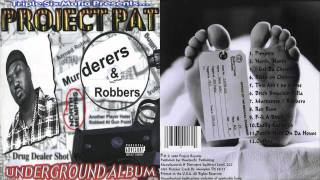 Project Pat Video - Project Pat- Red Rum Instrumental