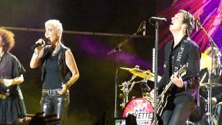 Watch Roxette It Will Take A Long, Long Time video