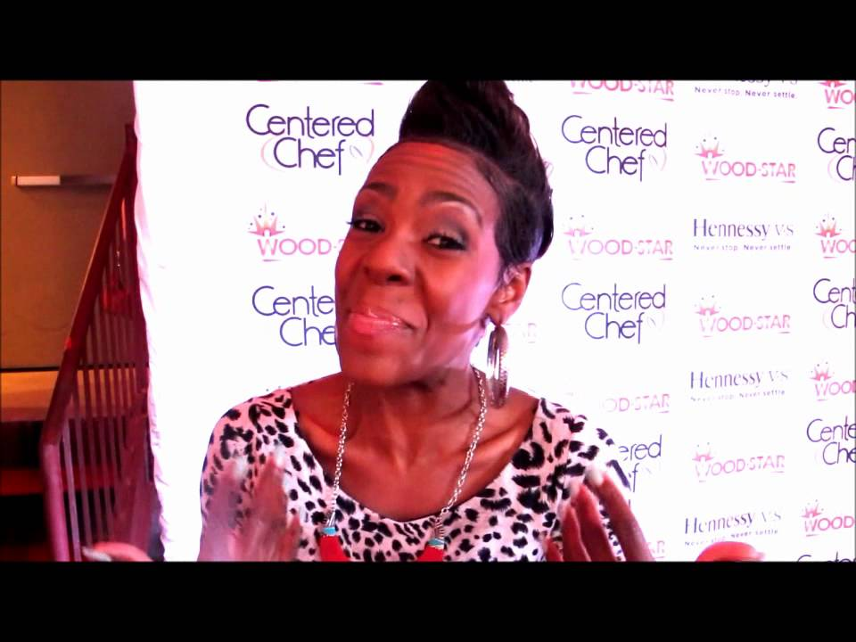 Dumped? Hollywood Exes Star Andrea Kelly's Advice - YouTube