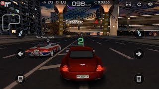 Car Racing 3D / Cabrio / Sports Car Racing Games / Android Gameplay FHD #4