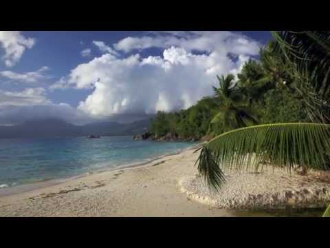 Beautiful Seychelles Cafe del Mar Chillout and Lounge Mix 2014