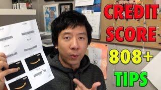 HOW TO INCREASE CREDIT SCORE TO 800+ | MY 5 STEP PROGRAM