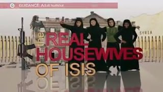 Meet the REAL Housewives of