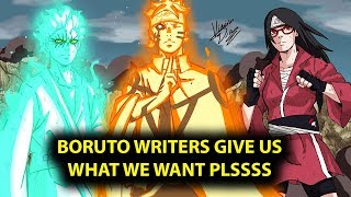 Everyone's WILL to QUIT this Boruto Arc EXPOSED ? - Boruto Episode 85 Review