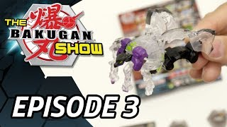 "Easter Treats, Mean ""Tweets"" and Epic Unboxing! | The Bakugan Show Episode 3 | Bakugan Battle Planet"