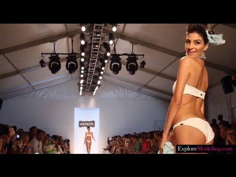 Sexy Swimwear Models for Nicolita & a Contour Camera GIVEAWAY!!