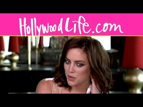 Jessica Stroup Talks 'Ted,' AXE & '90210'