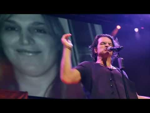 10 Señora De Las Cuatro Decadas Ricardo Arjona Metamorfosis en vivo HD
