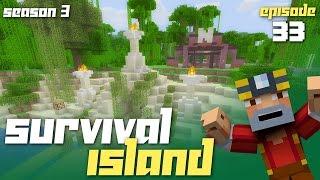 Minecraft Xbox One: Survival Island - Season 3! (Ep.33 - R.I.P. Jeb?!)