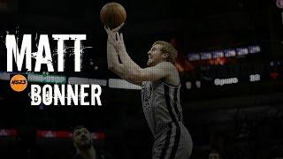 Matt Bonner - New Level