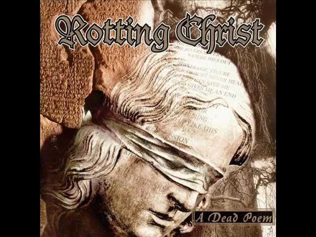 Rotting Christ - A Dead Poem - Full Album 1997