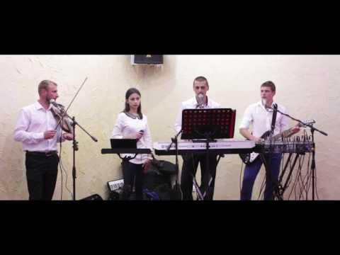 Гурт Кумове - Шиди риди кручений по-закарпатськи