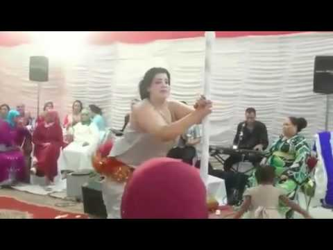 رقص شعبي مغربي شيخة الاكثر نشاط نايضة - chaabi maroc ra9s chikhat-nayda.mp4 thumbnail