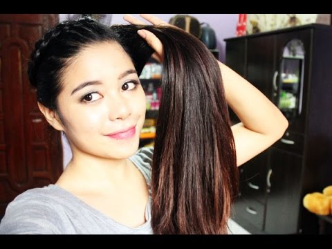How to Get your Hair to Grow Quickly- My Hairfinity Review and Result!