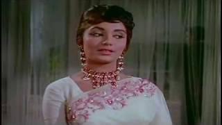 Lata Mangeshkar - Aji Routh Kar Ab Kahan Jaiyega