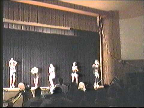 Montour High School Homecoming Assembly 1992