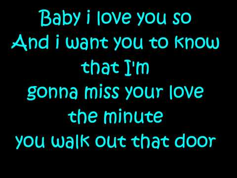Say I Love You (Please Don't Go) - Tyler Medeiros ft. Lil Twist (lyrics)