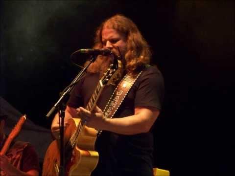 Jamey Johnson - Old Maple Guitar